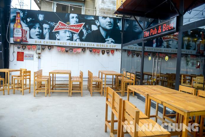 Phiếu giảm giá tại nhà hàng Legend Pub & Beer - 8