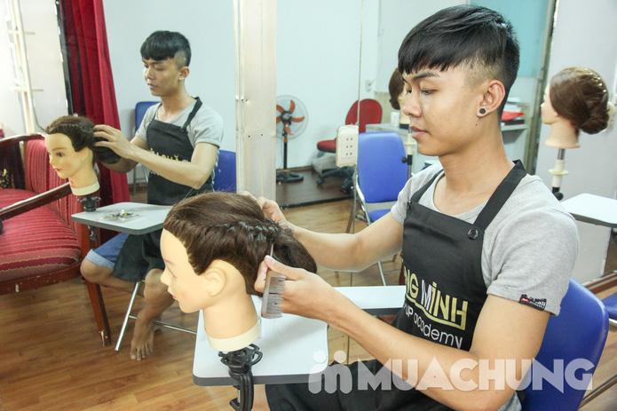 Dạy trang điểm make up cá nhân tại make up Đăng Minh- 5 buổi - 4