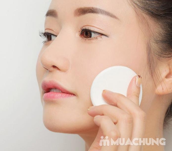 Dạy trang điểm make up cá nhân tại make up Đăng Minh- 5 buổi - 2