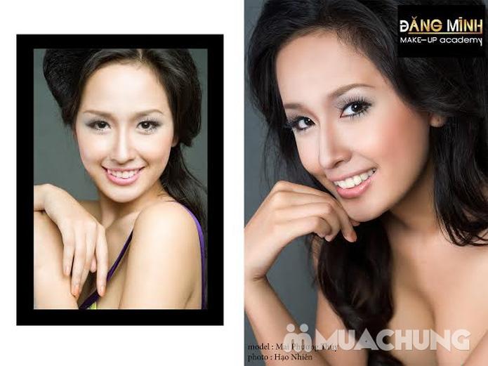 Dạy trang điểm make up cá nhân tại make up Đăng Minh- 5 buổi - 11