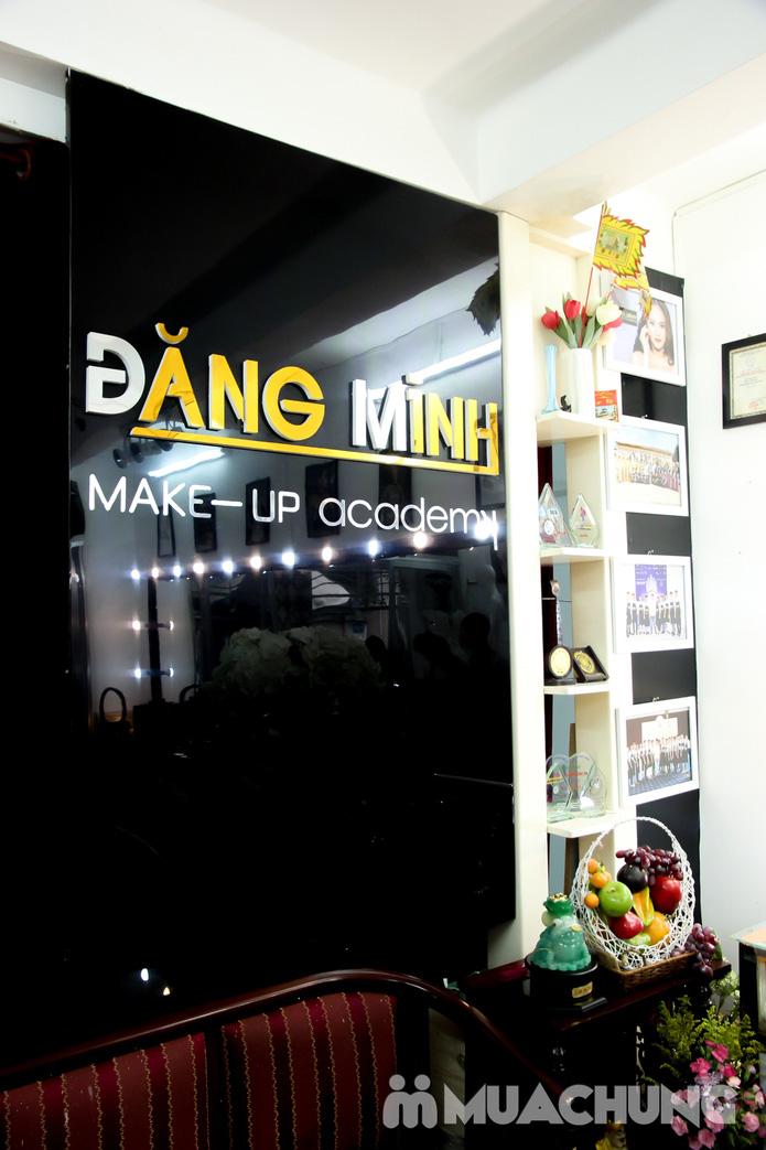 Dạy trang điểm make up cá nhân tại make up Đăng Minh- 5 buổi - 6