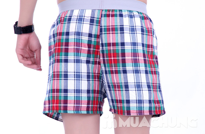 Combo 02 quần short nam cao cấp - 8