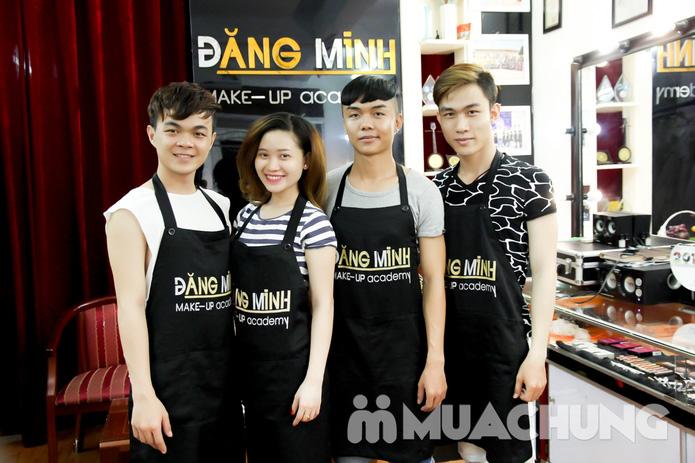 Dạy trang điểm make up cá nhân tại make up Đăng Minh- 5 buổi - 7