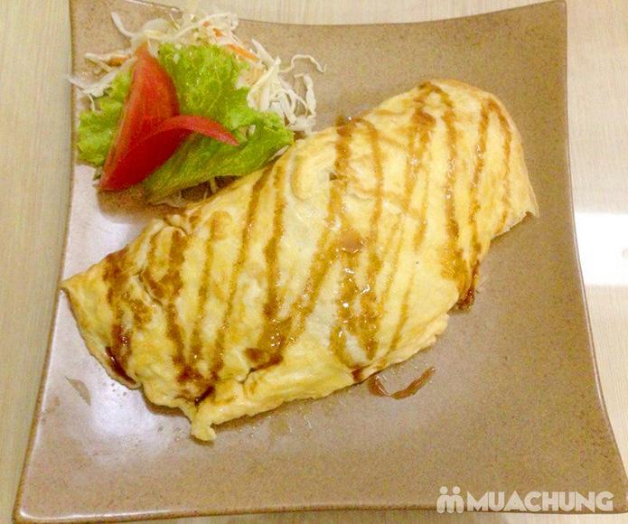 voucher tại nhà hàng Điểm hẹn Sushi Bar - 11
