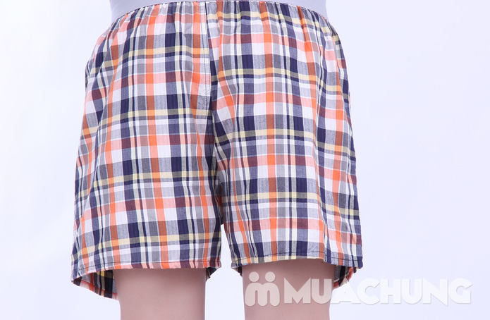 Combo 02 quần short nam cao cấp - 4