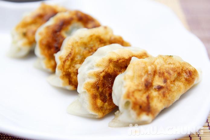 voucher tại nhà hàng Điểm hẹn Sushi Bar - 4