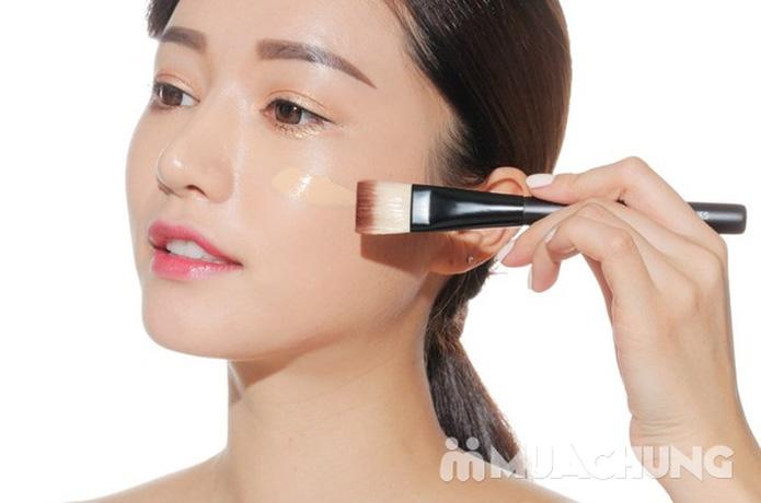 Dạy trang điểm make up cá nhân tại make up Đăng Minh- 5 buổi - 3