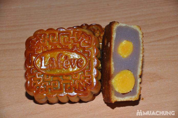 Bánh trung thu Lafeve Barkery hộp 2 bánh - 6