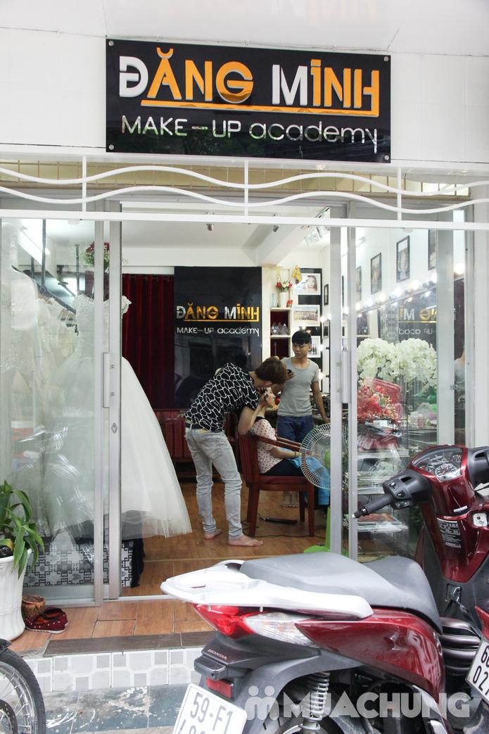 Dạy trang điểm make up cá nhân tại make up Đăng Minh- 5 buổi - 1