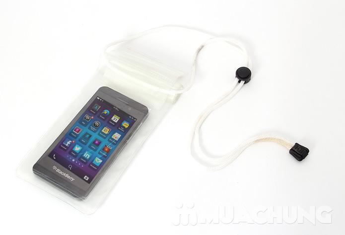 2 túi chống nước cho điện thoại di động - 6