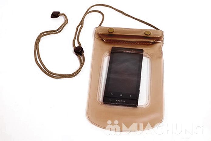 2 túi chống nước cho điện thoại di động - 2