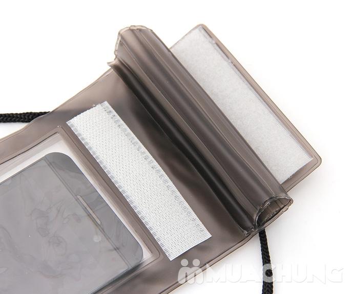 2 túi chống nước cho điện thoại di động - 5