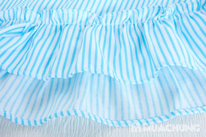 Bộ váy đáng yêu cho bé gái - 6