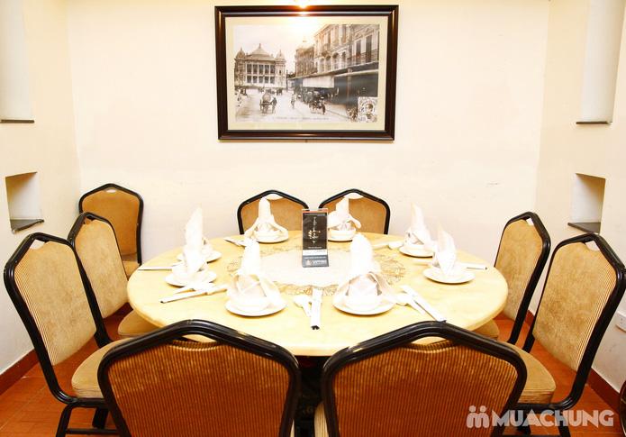 Sét ăn dành cho 4 người tại Nhà hàng lẩu cháo Hòa Hương - 14