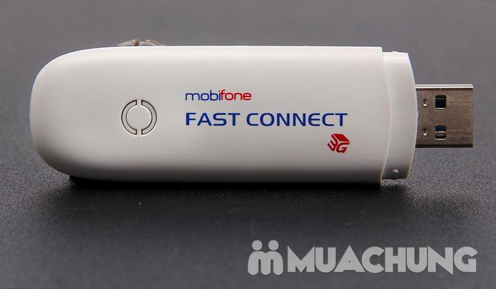 USB kết nốt Internet không dây 3G - 7.2 MBps - 6