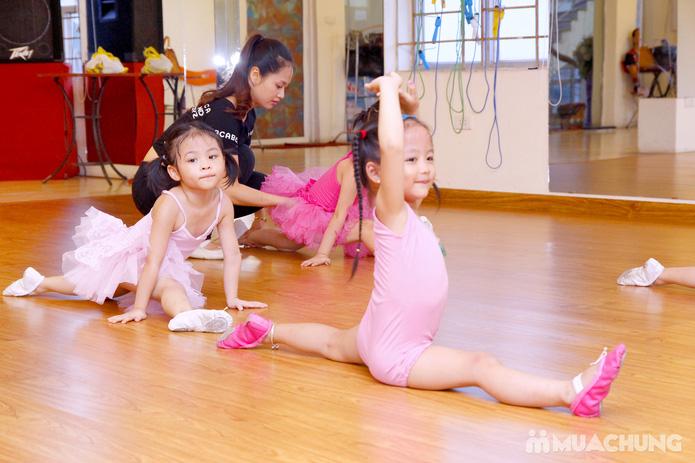 Khóa học năng khiếu cho trẻ em 8 buổi - 7