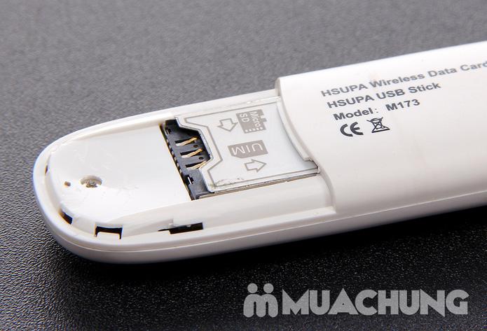 USB kết nốt Internet không dây 3G - 7.2 MBps - 4