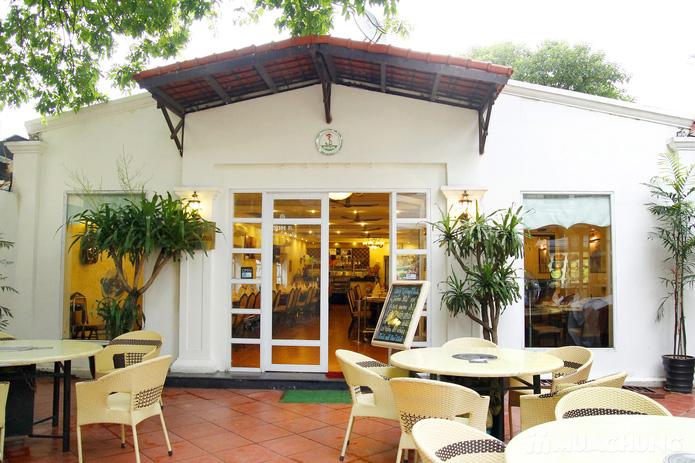 Sét ăn dành cho 4 người tại Nhà hàng lẩu cháo Hòa Hương - 16