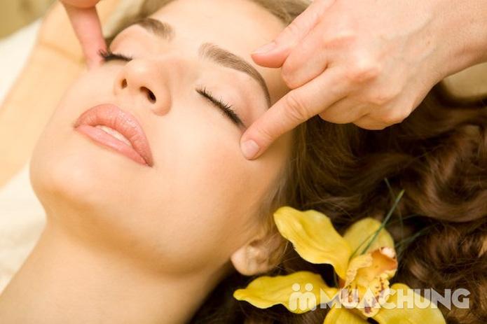 Liệu trình massage body Thái kết hợp với đá nóng - 6