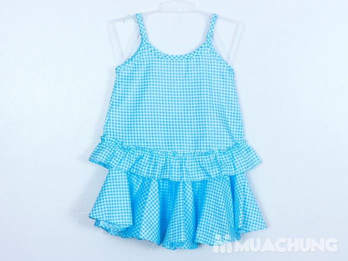 Bộ váy đáng yêu cho bé gái - 2