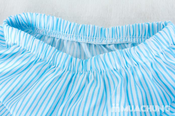 Bộ váy đáng yêu cho bé gái - 7