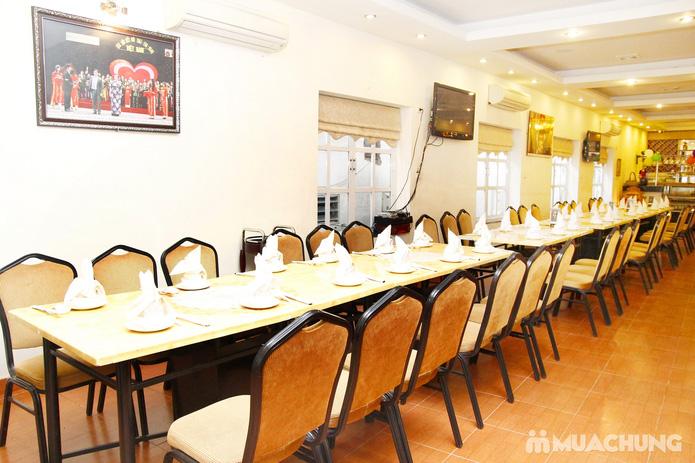 Sét ăn dành cho 4 người tại Nhà hàng lẩu cháo Hòa Hương - 12