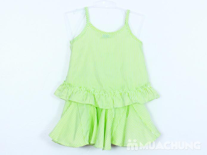 Bộ váy đáng yêu cho bé gái - 3