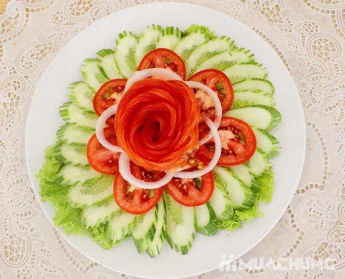 Sét ăn dành cho 4 người tại Nhà hàng lẩu cháo Hòa Hương - 5