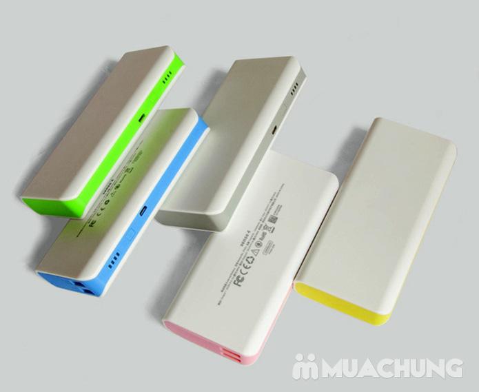 Pin sạc dự phòng CoolBox (ipad + Iphone + samsung) - 26000mAh - 1
