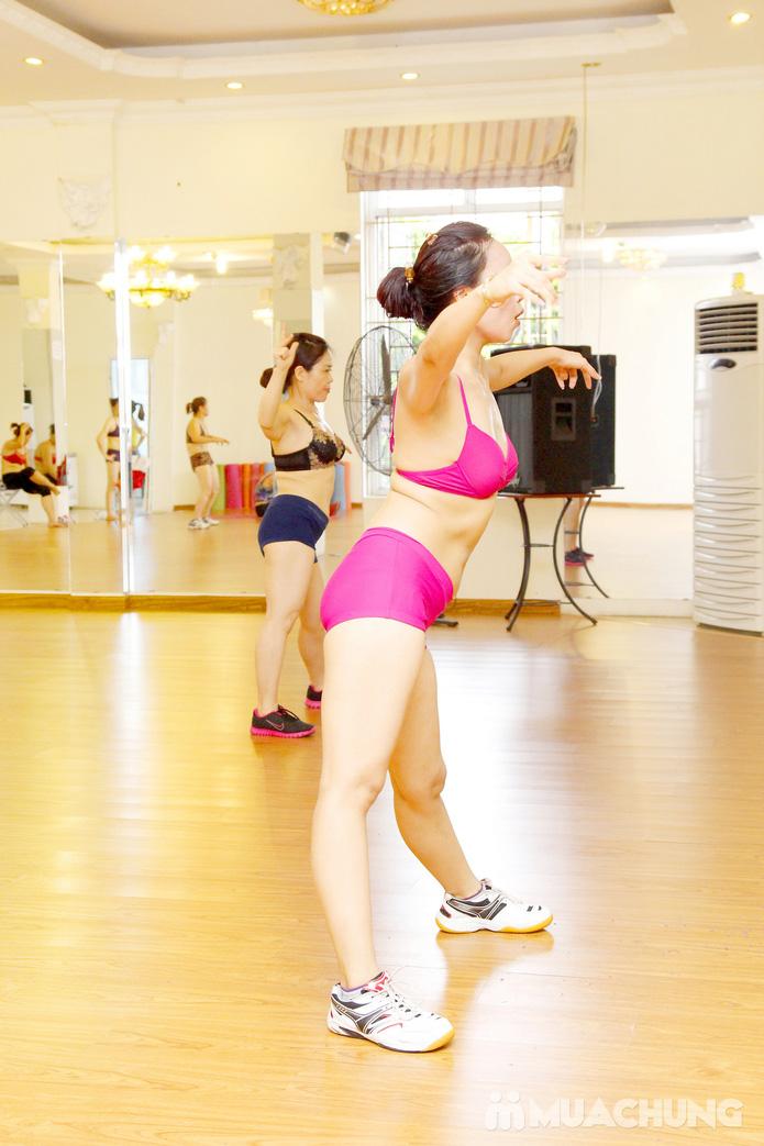 Lựa chọn khóa học thể dục 8 buổi - 3