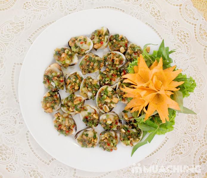 Sét ăn dành cho 4 người tại Nhà hàng lẩu cháo Hòa Hương - 7