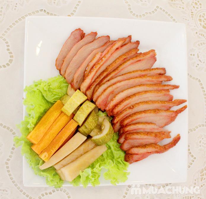 Sét ăn dành cho 4 người tại Nhà hàng lẩu cháo Hòa Hương - 10