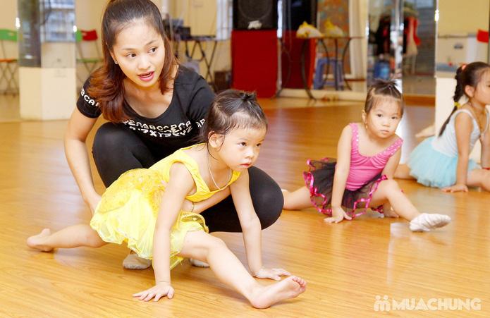 Khóa học năng khiếu cho trẻ em 8 buổi - 3