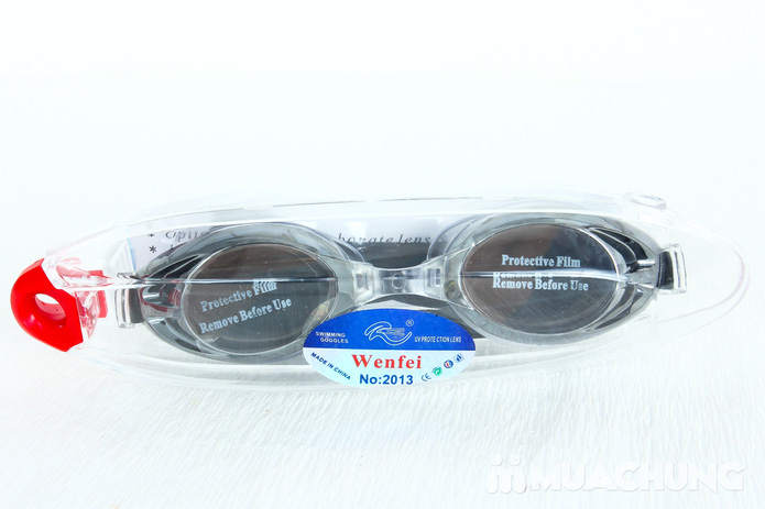 Kính bơi bảo vệ mắt - 1