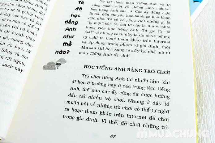 Bộ sách Học thật là vui của Đỗ Nhật Nam - 10