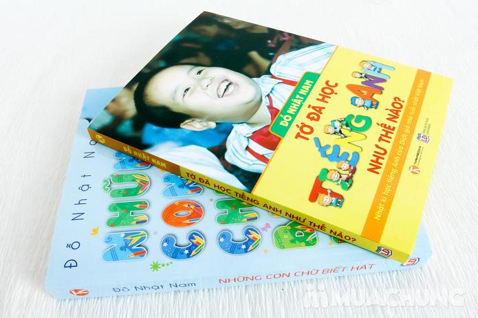 Bộ sách Học thật là vui của Đỗ Nhật Nam - 7