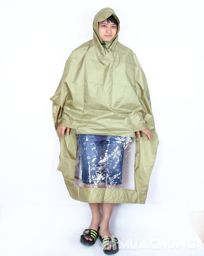 Áo mưa Xuân Phú 1 đầu - 2
