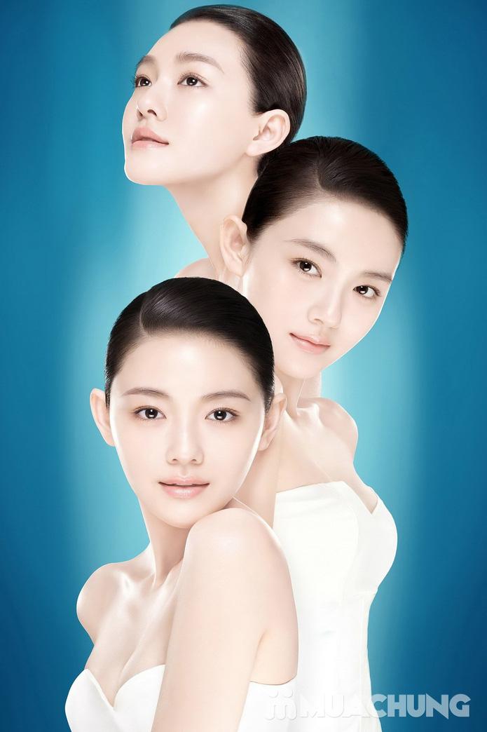 Nâng cơ mặt hoặc trẻ hóa da công nghệ 5G mới nhất Spa Trần - 1