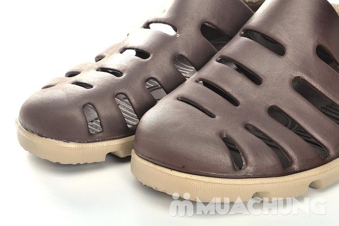 Giày đi mưa cho nam size 40 - 45 - 4