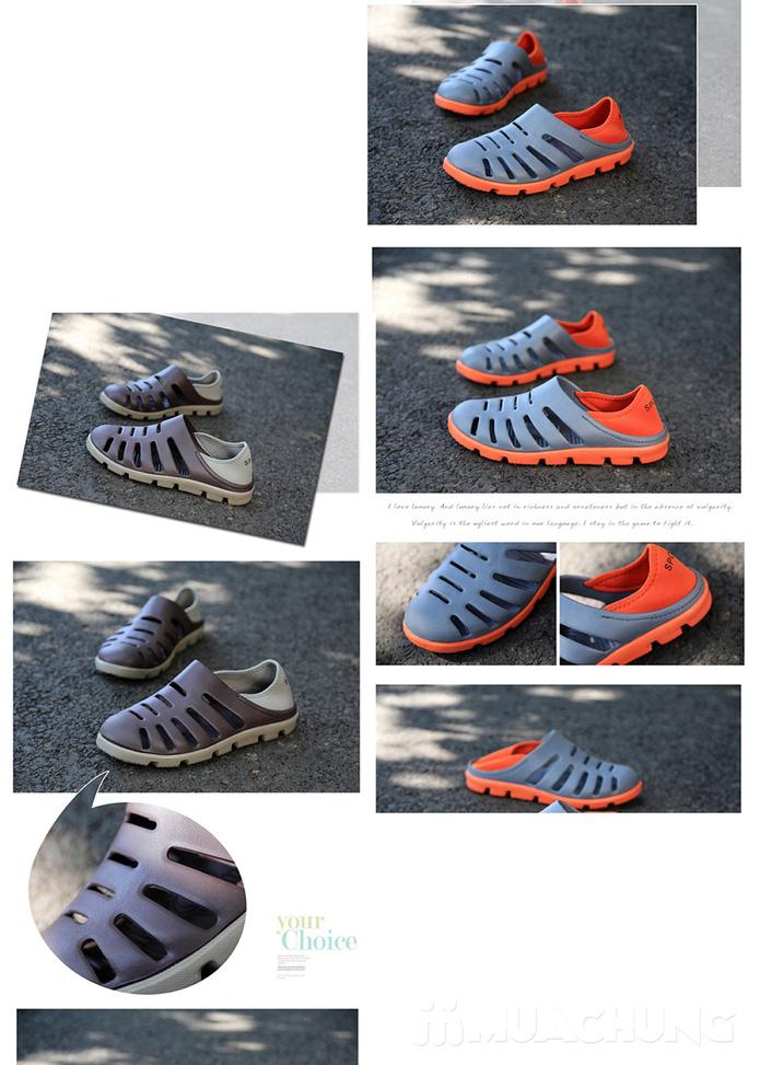 Giày đi mưa cho nam size 40 - 45 - 5