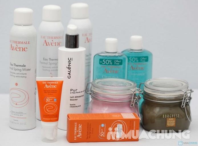Chăm sóc da mặt và điều trị mụn cám, se nhỏ lỗ chân lông bằng sản phẩm Dermalogical tại Spa Hương Giang - 18