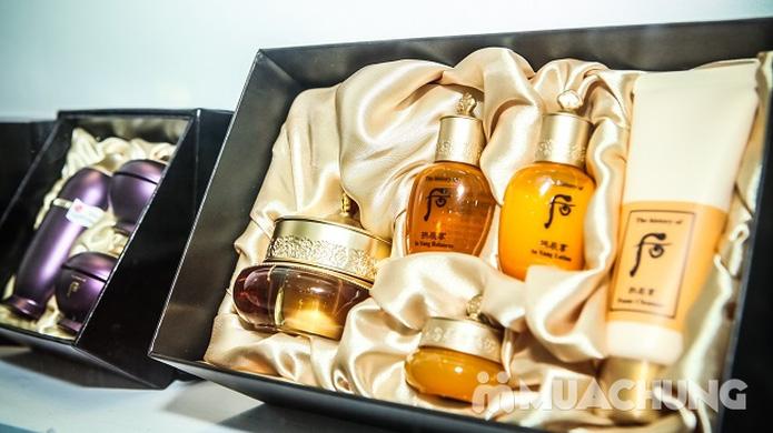 Chăm sóc da mặt và điều trị mụn cám, se nhỏ lỗ chân lông bằng sản phẩm Dermalogical tại Spa Hương Giang - 9