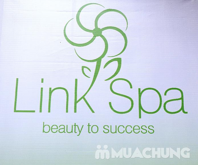 Trị mụn cam kết hiệu quả, bảo hành không tái phát tại Link Spa - 13