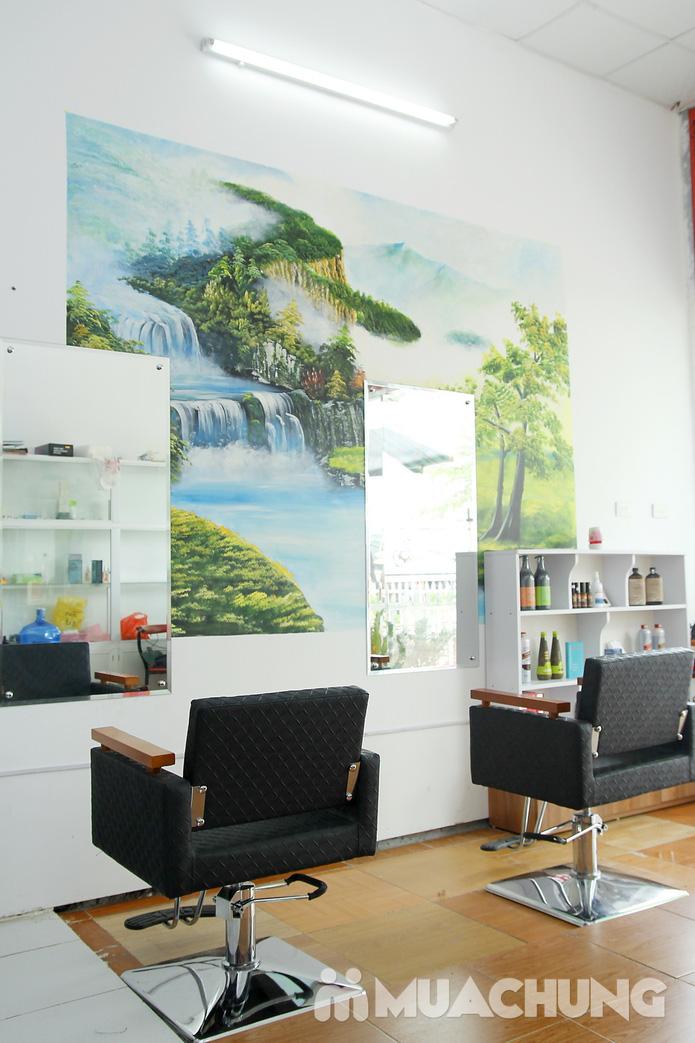 Trọng gói làm tóc cao cấp tại Keangnam Spa & Salon - 10