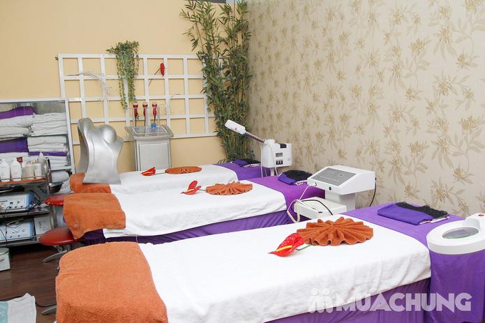 Trọn gói chăm sóc toàn thân tại Keangnam Spa & Salon - 22