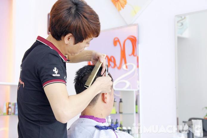 Trọng gói làm tóc cao cấp tại Keangnam Spa & Salon - 20