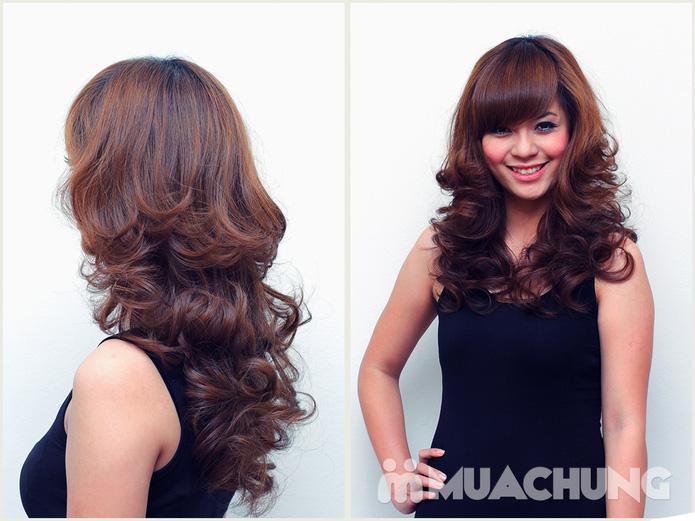 Trọng gói làm tóc cao cấp tại Keangnam Spa & Salon - 6