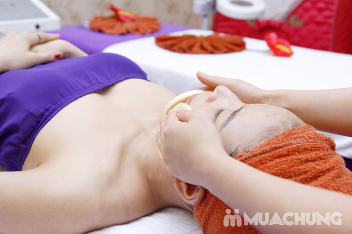 Trọn gói chăm sóc toàn thân tại Keangnam Spa & Salon - 14