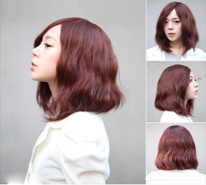 Trọng gói làm tóc cao cấp tại Keangnam Spa & Salon - 5