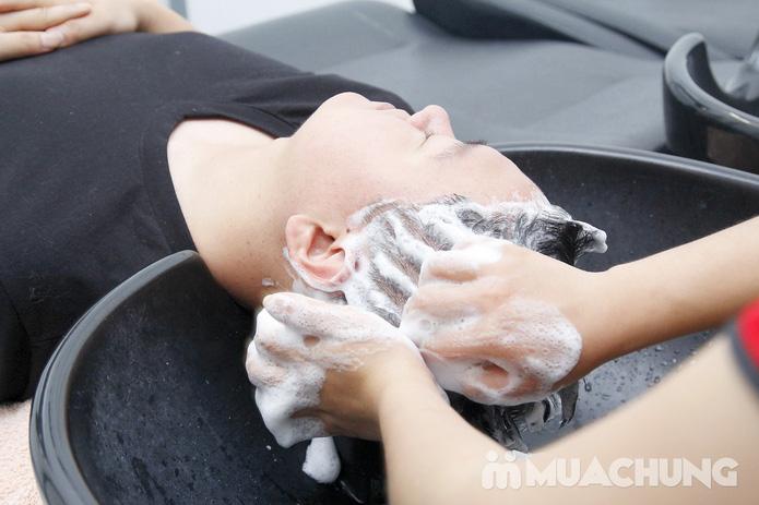 Trọng gói làm tóc cao cấp tại Keangnam Spa & Salon - 27